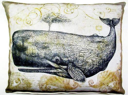 Whale, WHLHP, 19x24