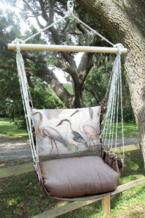 CH Swing Set w/ Herons,  CHSW706SP