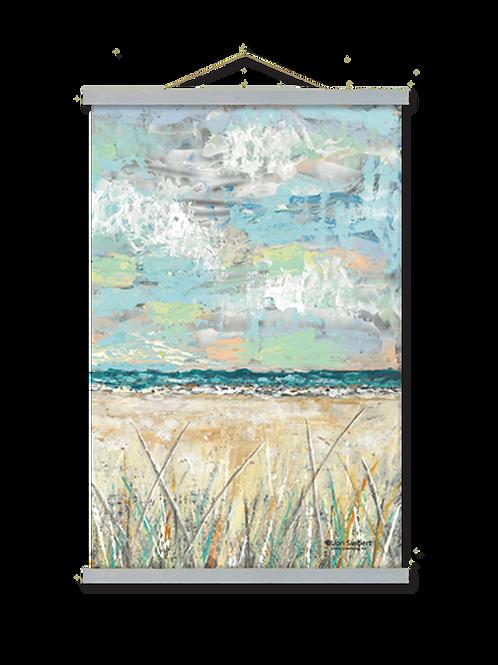 Beach Landscape 2, LS202, 2 sizes
