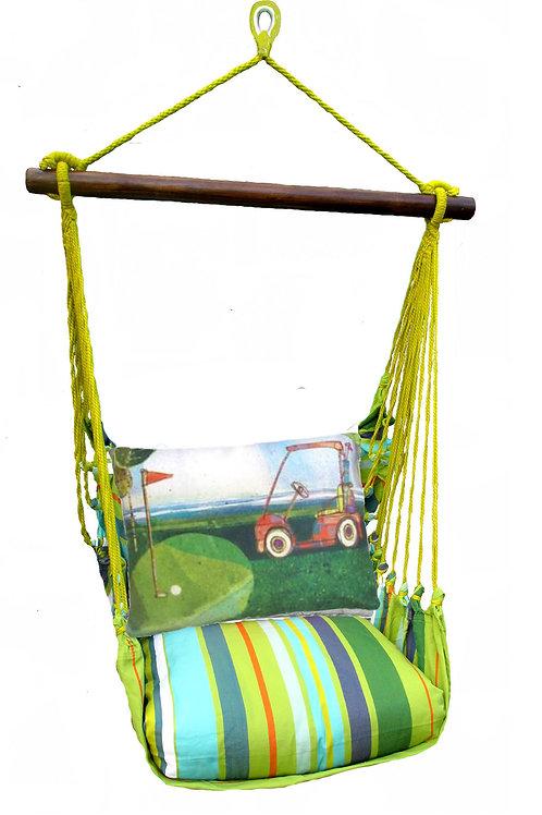 Citrus Swing Set w/ Golf Cart, CTRR620-SP