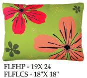 Flower Pillow, FLF