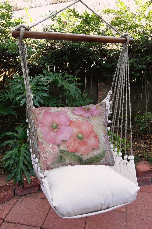 Latte SwingSet, Serene Garden, LT199SW-SGPHP