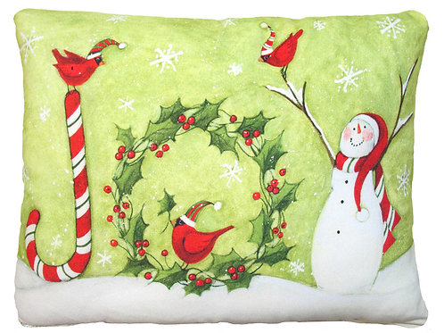 Joy Pillow, SWJYHP, 19x24