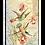 Thumbnail: Hummingbirds, SW901, 2 sizes