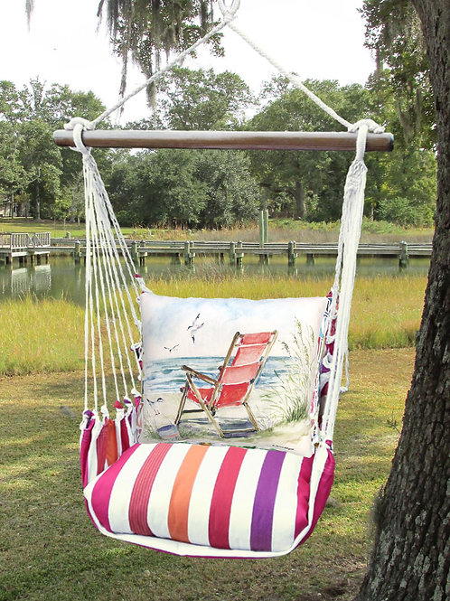 Beach Chair Swing Set, CRSW905-SP