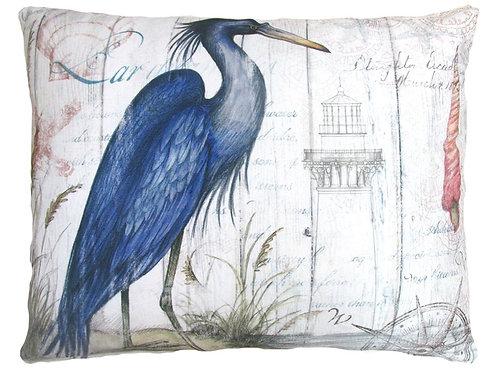 Majestic Heron, SW803, 2 sizes