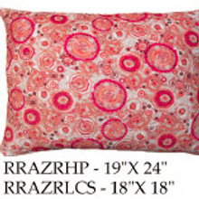 Abstract Circles, RRAZR, 2 sizes