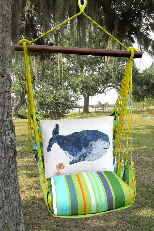 Whale Swing Set, CTRR810-SP