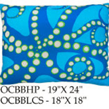 Octopus Pillow 1, OCBB, 2 sizes