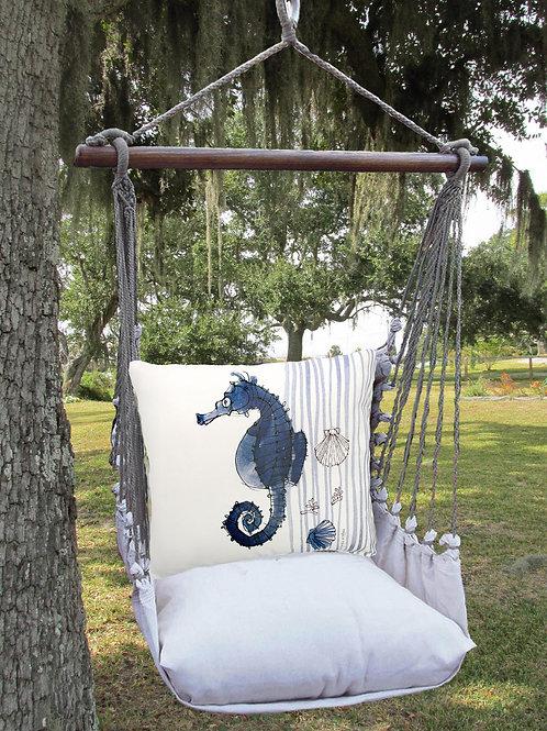 Seahorse Swing Set, LTRR916-SP