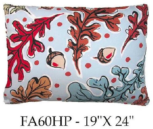 Fall Leaves, FA60HP, 19x24