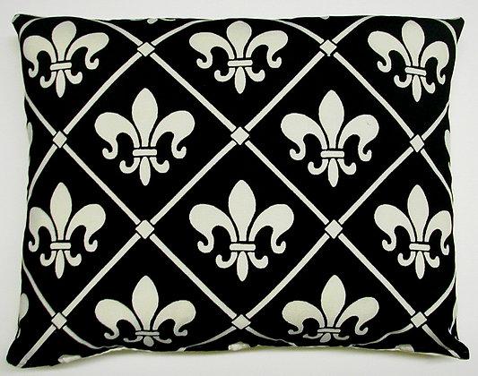 French Quarter Black, FQBLHP