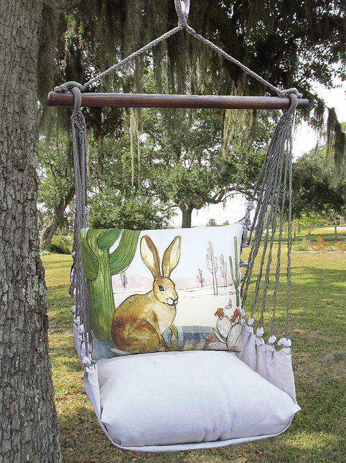 LT Swing Set w/ Jack Rabbit, LTRR709-SP