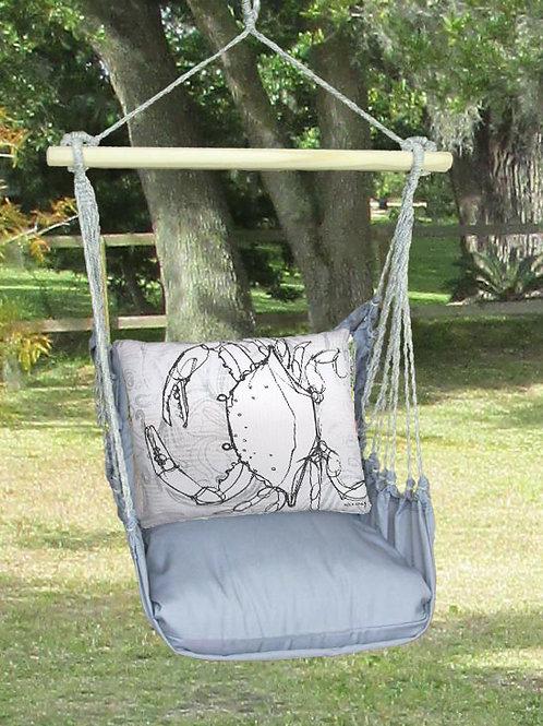 Crab Swing Set, GRRR205-SP