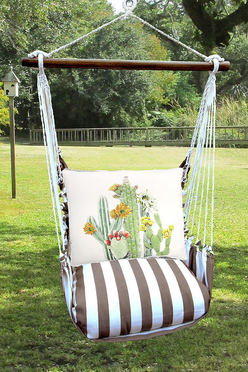 Cactus Cluster Swing Set, SCMLT904-SP