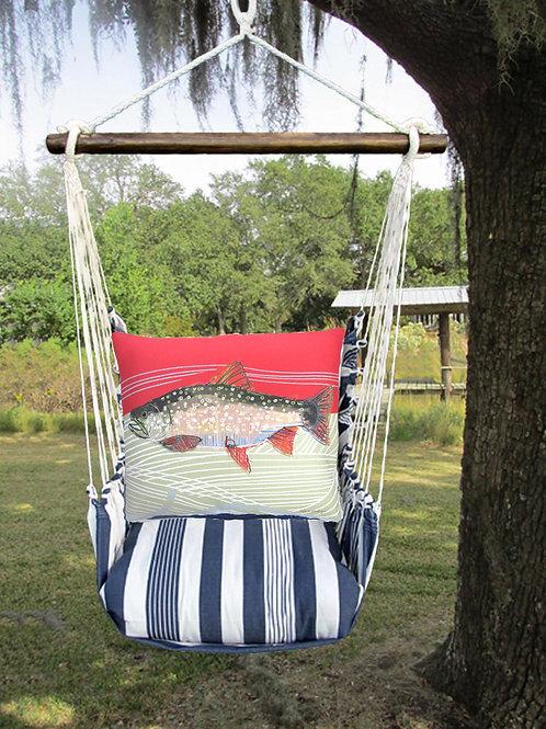 Trout Swing Set, MARR901-SP