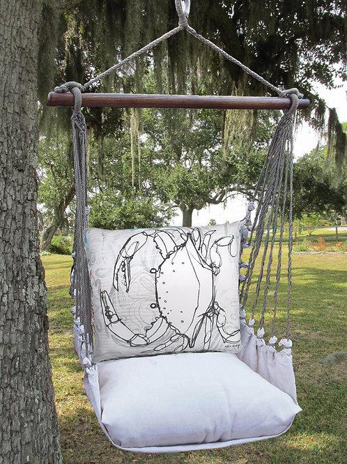 Crab Swing Set, LTRR205-SP