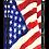 Thumbnail: Flag, RR601, 2 sizes