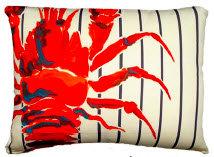 Lobster Pillow, ML, 2 sizes