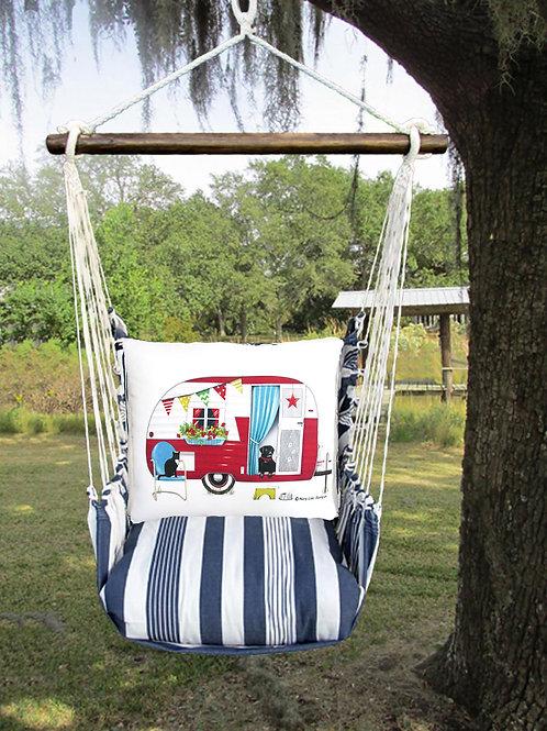 Camper Swing Set, MAMLT801-SP