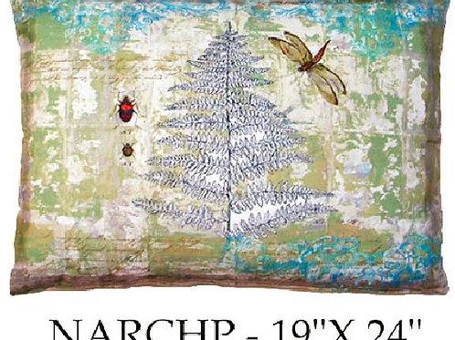 Nature's Architecture, NARCHP, 19x24