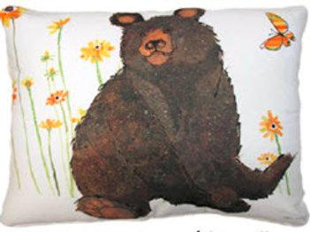 SP Pillow, Bear, RR506HP, 19x24