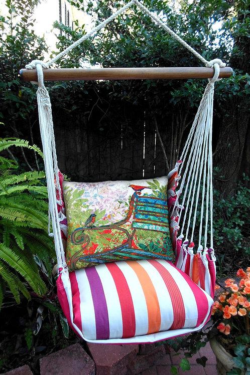 CR Swing Set, Bench, CRTCGB-SP