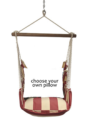 Americana Swing Set (Without Back Pillow)