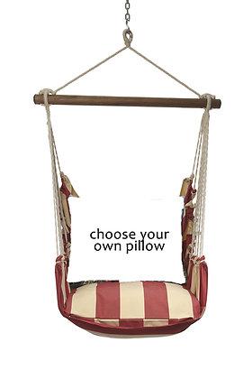 Americana Swing Set (Without Back Pillow)