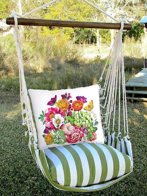 Floral Bouquet Swing Set, SPMLT802-SP