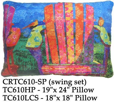 Adirondack, TC610, 2 sizes
