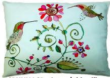Hummingbird Love, HULV, 2 sizes