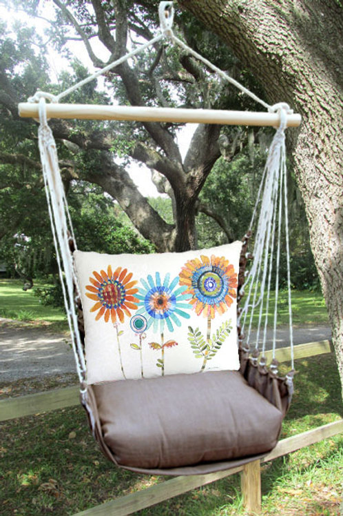 Daisies Swing Set, CHRR805-SP