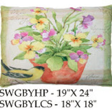 Flower Pot, SWGBY, 2 sizes