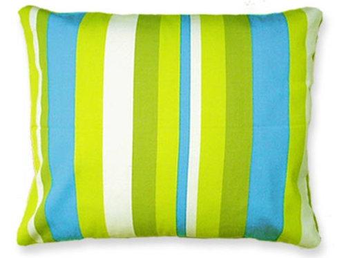 Beach Boulevard Stripe Pillow, 19x24, BB204HP