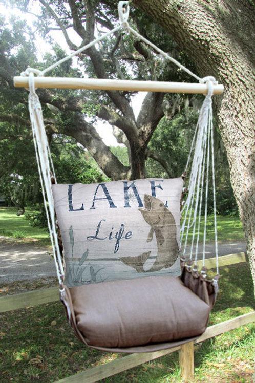 Lake Life Fish Swing Set, CHSW203-SP