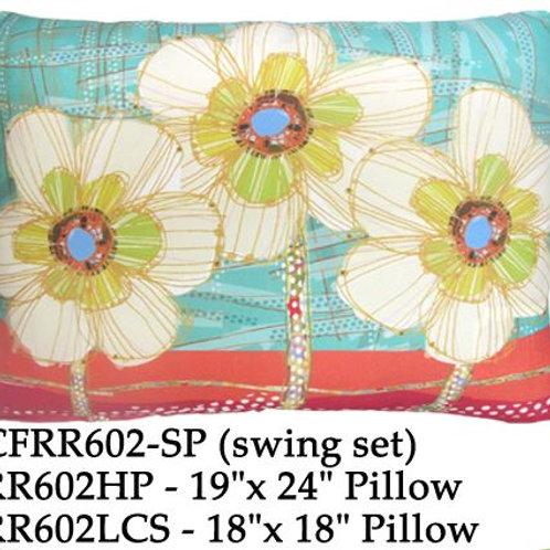 Daisies, RR602, 2 sizes