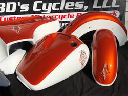 Yamaha Roadstar