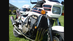 ZRX1200R Kawasaki