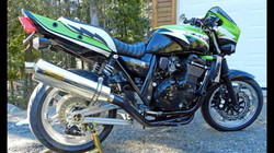 Kawasaki ZRX1200r