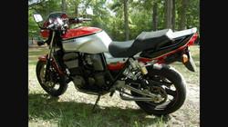 ZRX1200r Kawasai