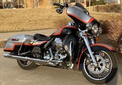 2014 Harley StreetGlide