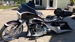 2013 Harley Davidson Streetglide