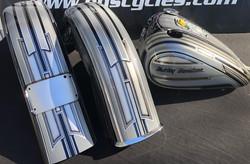 2009 Harley Davidson Softail Deluxe