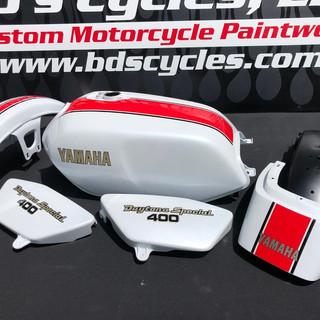 Yamaha Daytona Special
