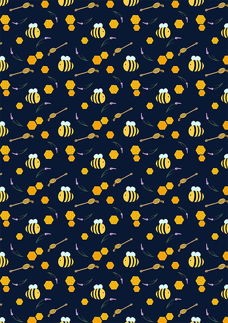 Bumble bee pattern - online website.jpg