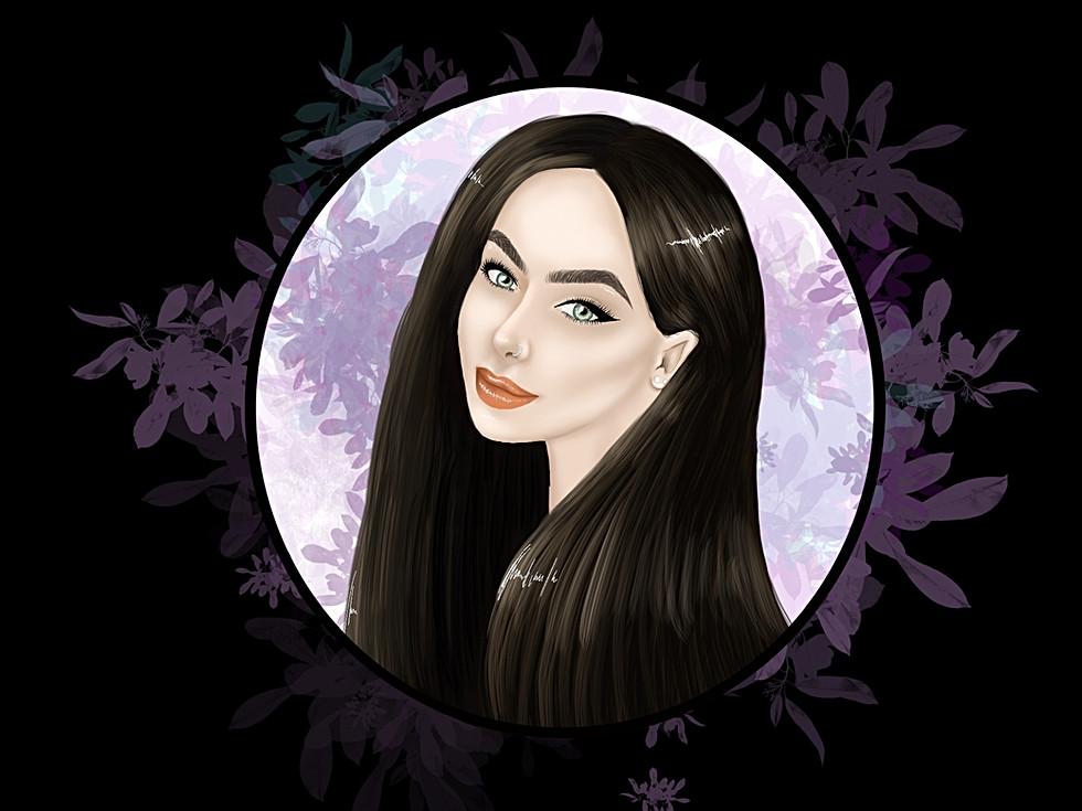Georgia Meredith