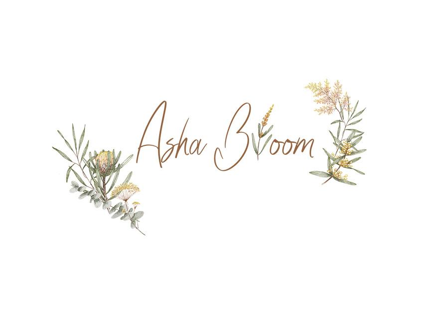 Asha Bloom