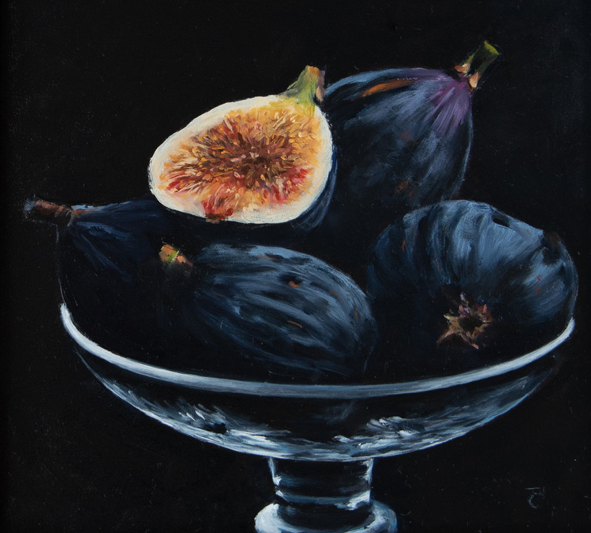 """""""Figs still-life"""""""