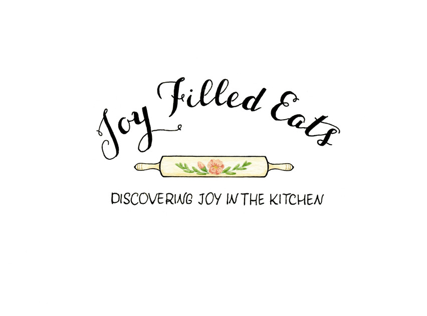 Joy Filled Eats